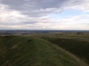 Somewhere, if you squint, you'll see Didcot.
